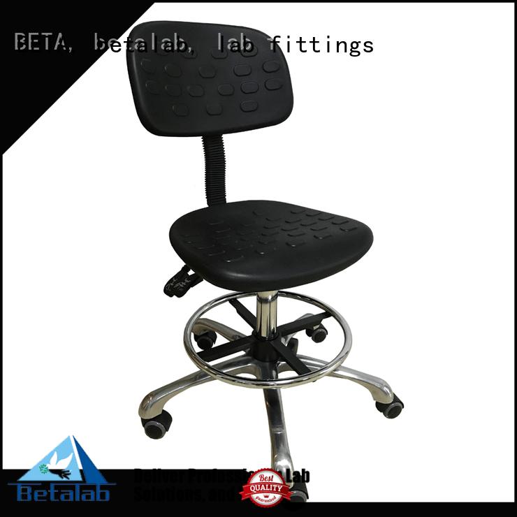 BETA, betalab, lab fittings Brand strong bearing lab seating