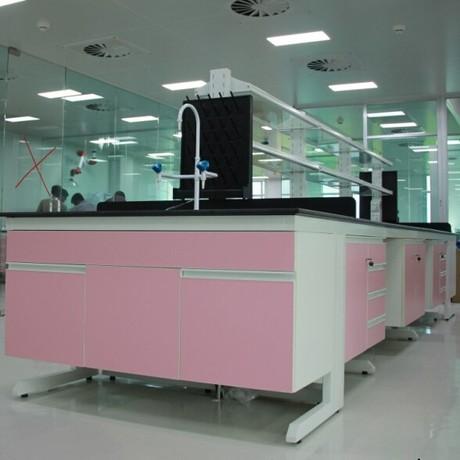 Lab Furniture C-Frame Laboratory Workbench