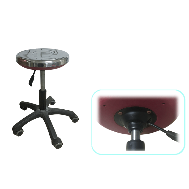 Modern design lab stools chair supplier