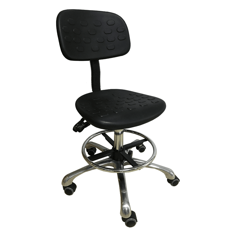 Lab chairs with castors for school