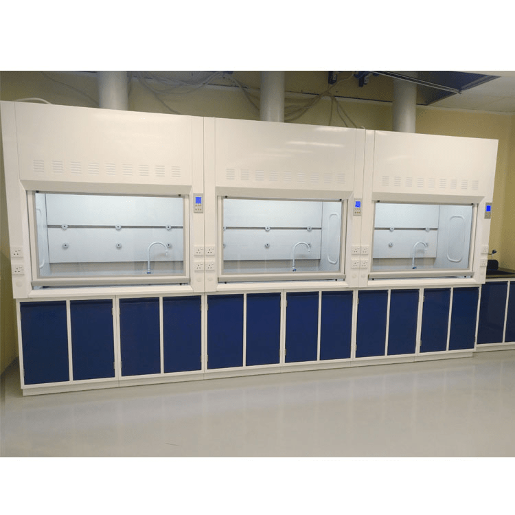 cupboard fume hood BETA lab fume hood