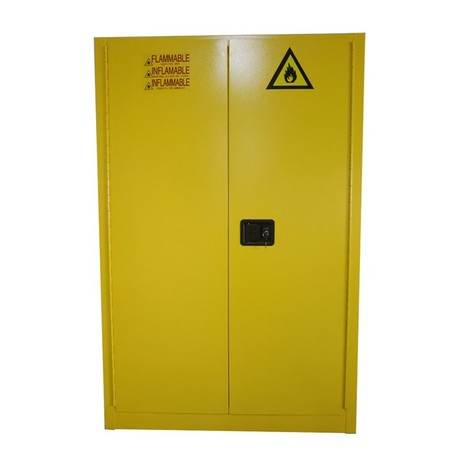 Laboratory Full Steel Safety Cabinet