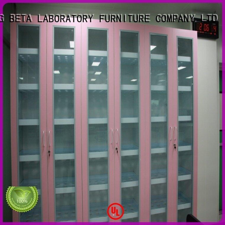 BETA safety cabinet shelves Storage Cabinet lab