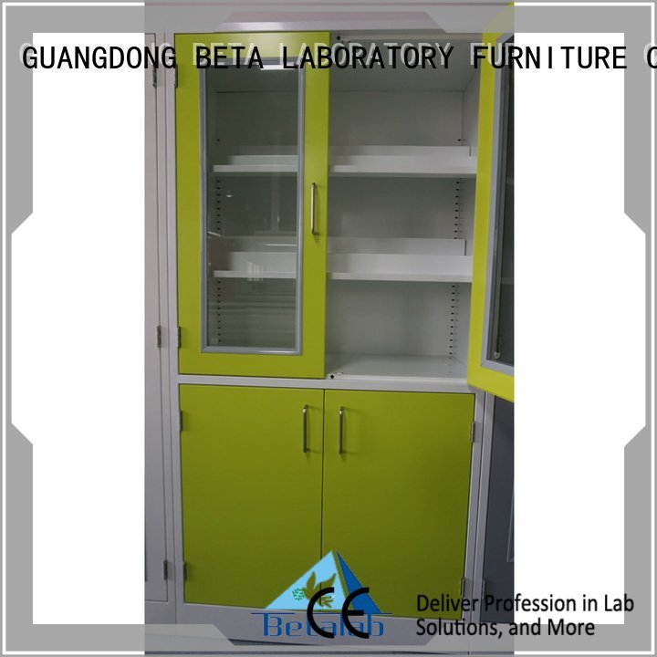 BETA cabinet lab chemical storage cabinets shelves storage