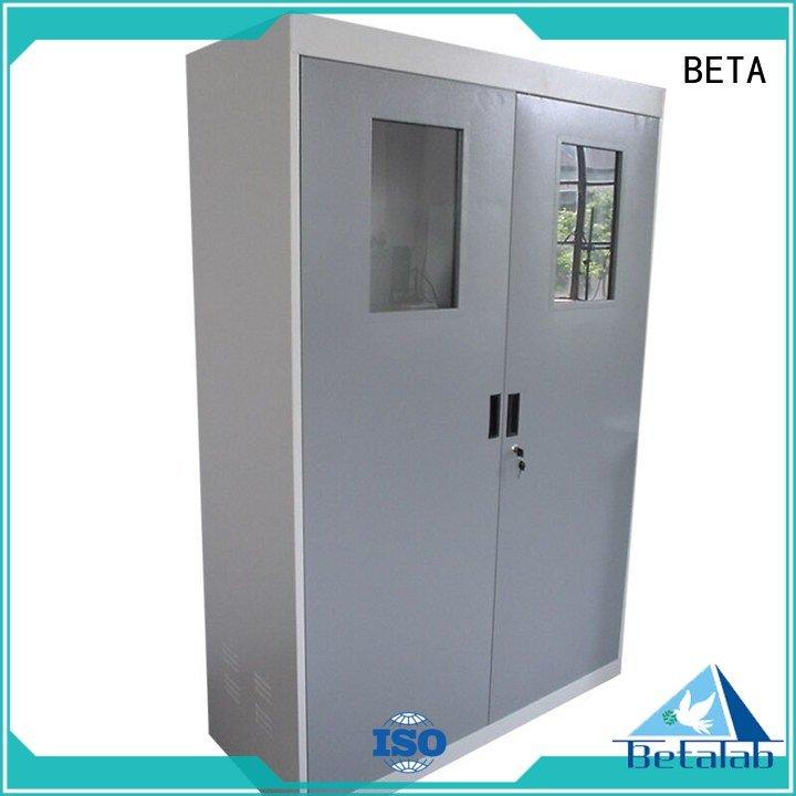 lab reagent vessel BETA Storage Cabinet