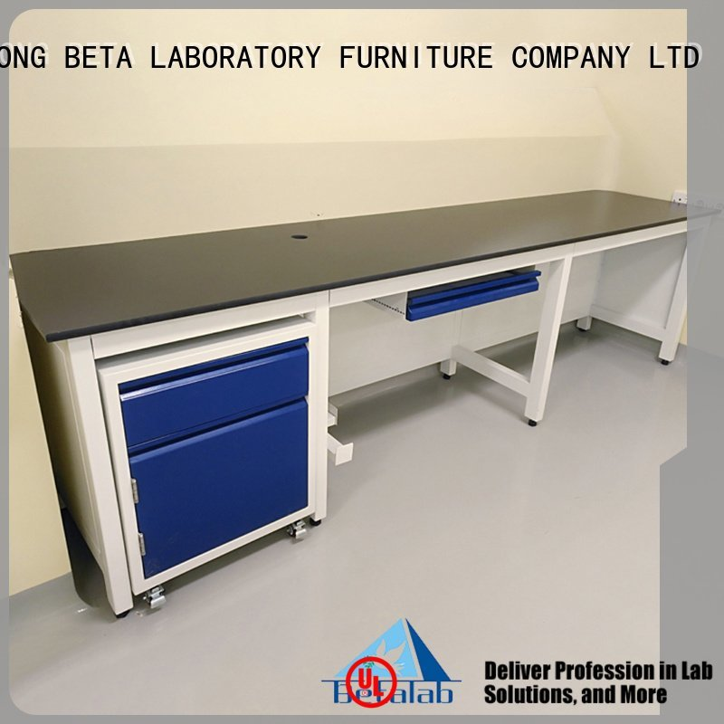 BETA full cabinets steel laboratory furniture manufacturers stainlesssteell