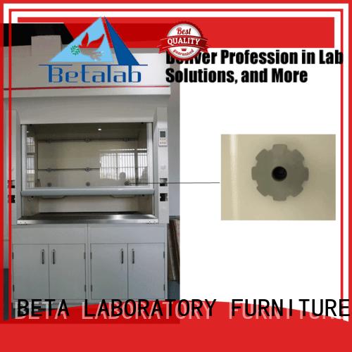 H-Frame cupboard BETA fume hood