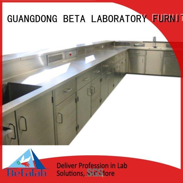 full biochemistry biologic laboratory furniture manufacturers BETA
