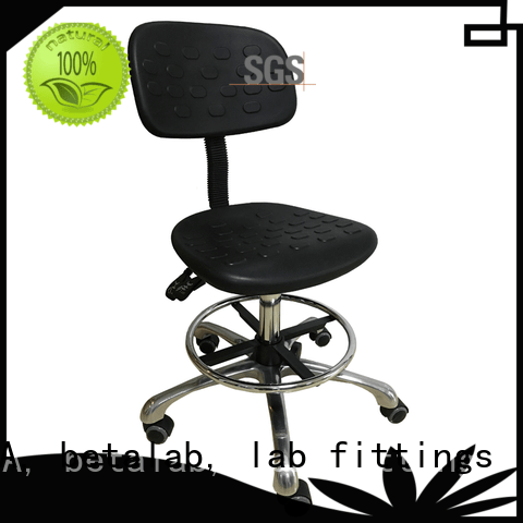 computer strong lab seating BETA, betalab, lab fittings Brand