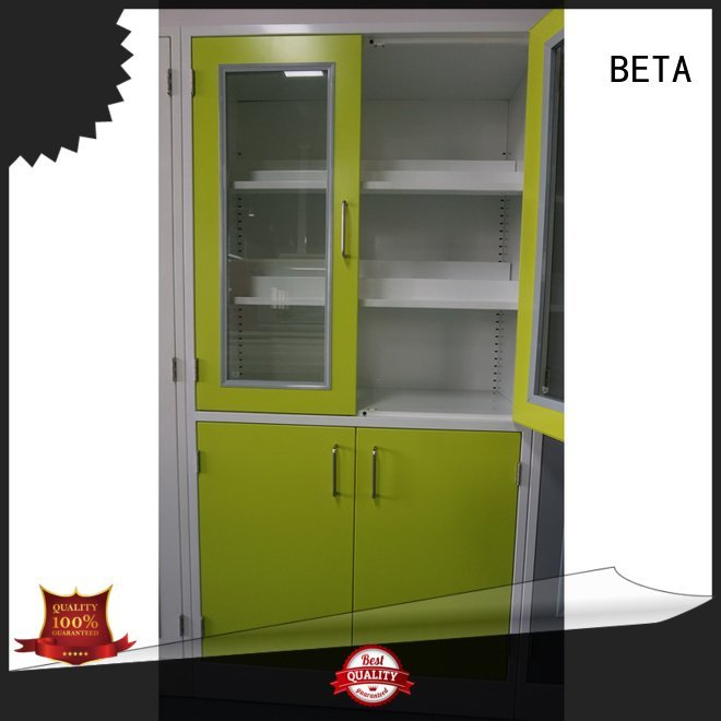 Storage Cabinet vessel reagent chemical storage cabinets BETA Brand