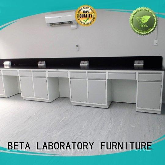 laboratory furniture manufacturers steel mounted laboratory furniture manufacturers BETA Brand