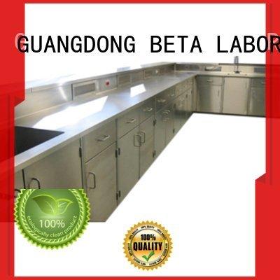 OEM laboratory furniture manufacturers biochemistry mounted laboratory furniture manufacturers