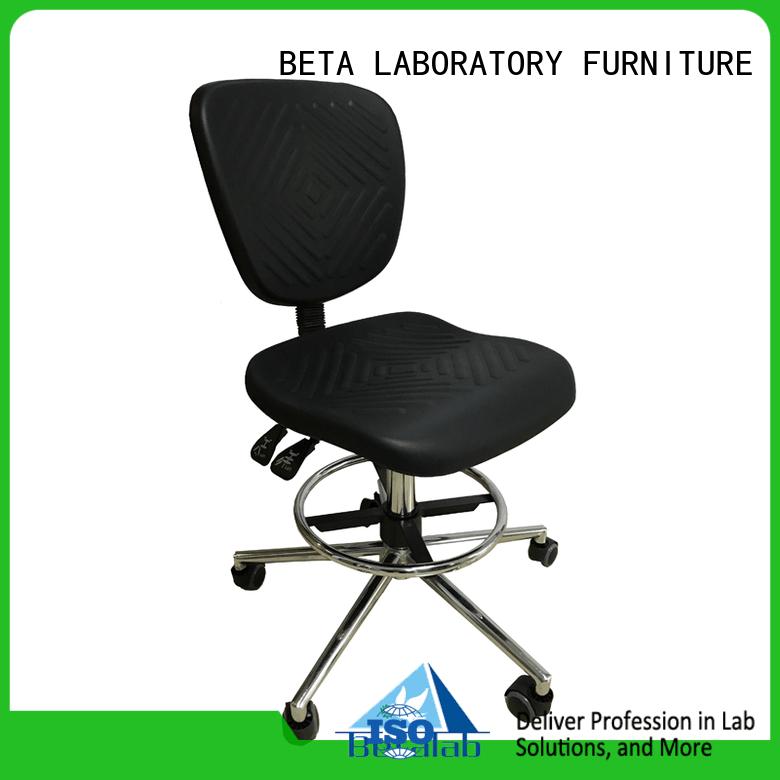 lab chairs modern BETA Brand lab stools