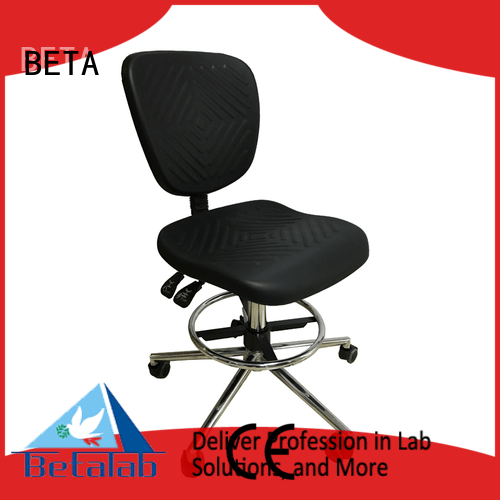 BETA Brand pu stools stool lab stools