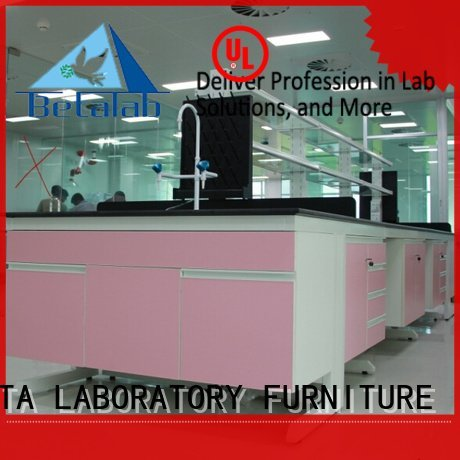 durable full laboratory furniture manufacturers hframe BETA