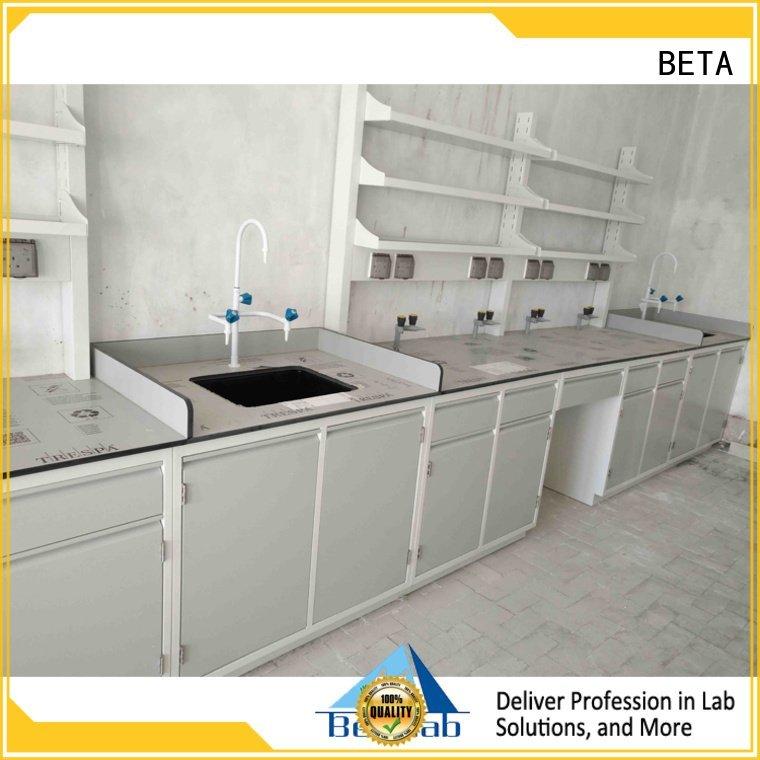 OEM laboratory furniture manufacturers mount hframe stainlesssteell laboratory furniture manufacturers