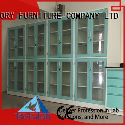 BETA Brand safety Storage Cabinet reagent lab