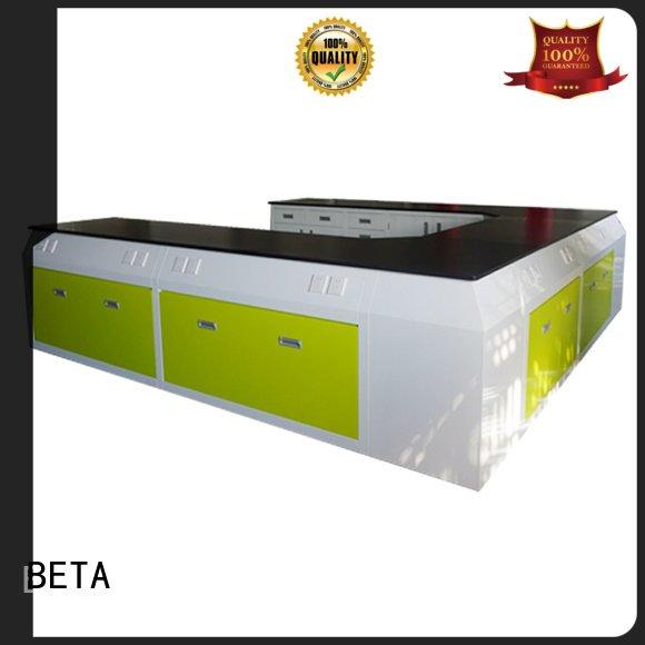 Custom full laboratory furniture manufacturers chemical laboratory furniture manufacturers