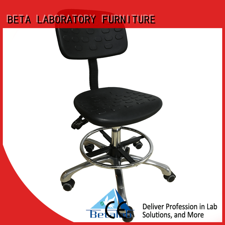 Custom school lab stools adjustable lab chairs