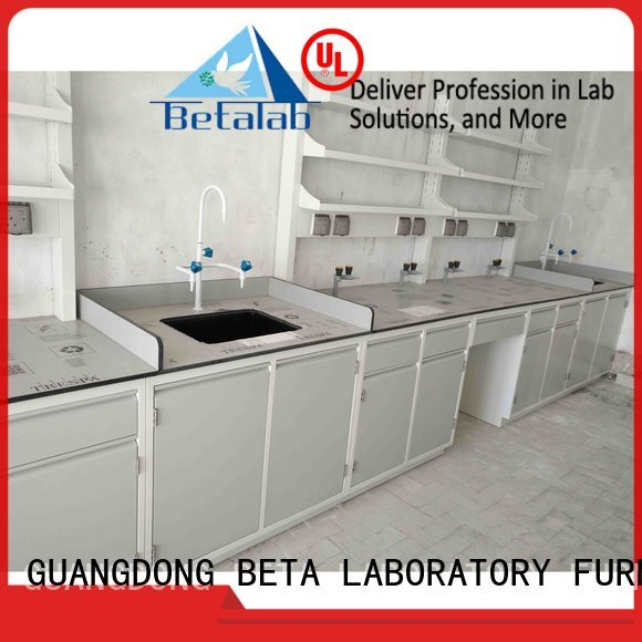 mount laboratory furniture manufacturers durable bench BETA