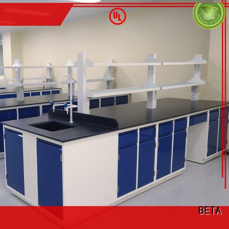 laboratory furniture manufacturers cframe mount table floor Bulk Buy