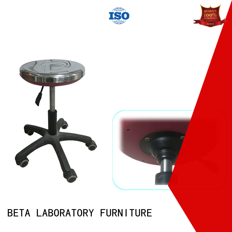lab seating foot ring Warranty BETA, betalab, lab fittings