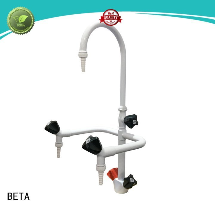 BETA cock faucet laboratory fittings angle air