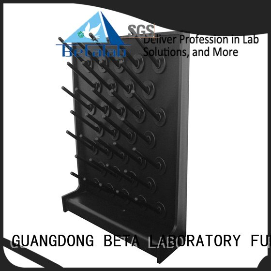 Lab fittings supplier equipment rack laboratory fittings
