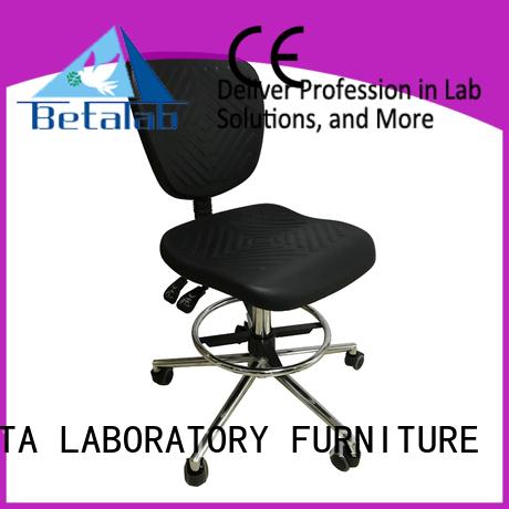 lab chairs customized height lab stools BETA Brand