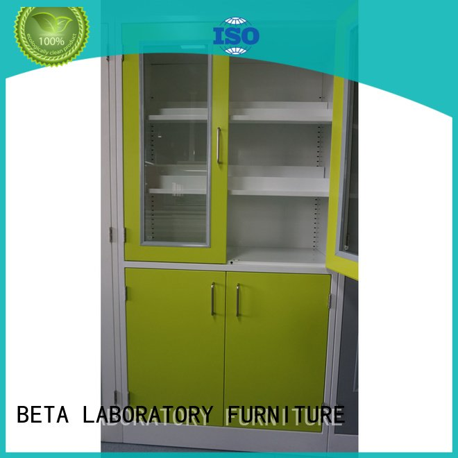 Storage Cabinet adjustable chemical storage cabinets lab BETA
