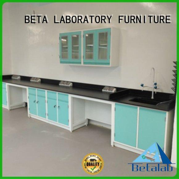 working durable full laboratory furniture manufacturers BETA