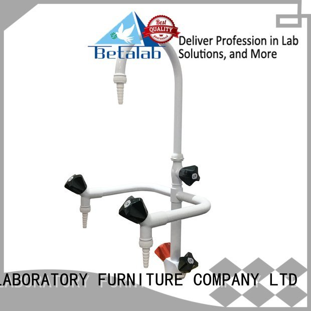 BETA single drip gas Lab fittings supplier lab
