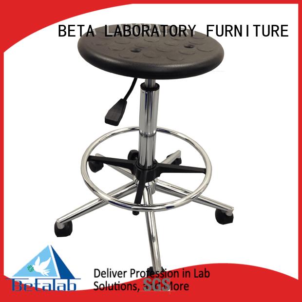 lab chairs stool castors chairs BETA