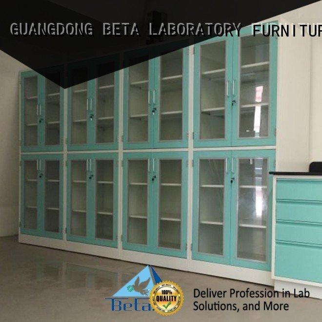 BETA Storage Cabinet lab adjustable storage cabinet