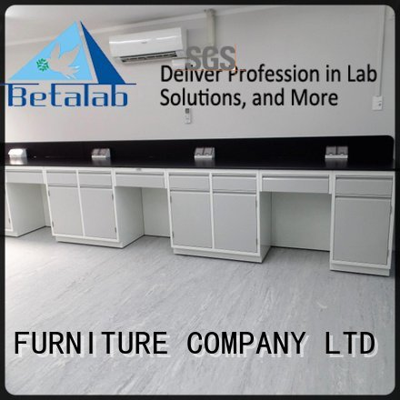 quality structure stainlesssteell laboratory furniture manufacturers BETA