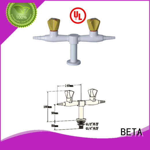 Lab fittings supplier laboratory laboratory fittings angle BETA