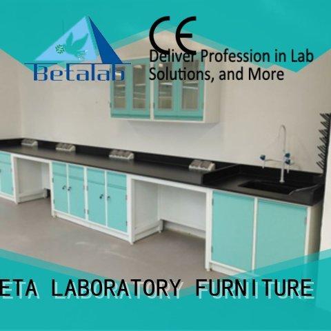 BETA Brand furniture laboratory chemical laboratory furniture manufacturers
