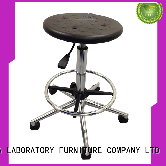 BETA lab stools stool steel revolving computer