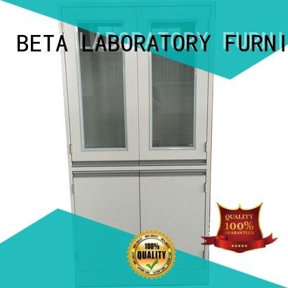 Storage Cabinet glassware lab BETA Brand
