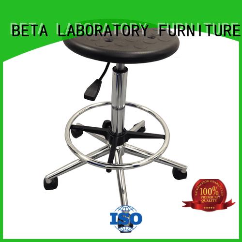computer castors adjustment school BETA lab stools