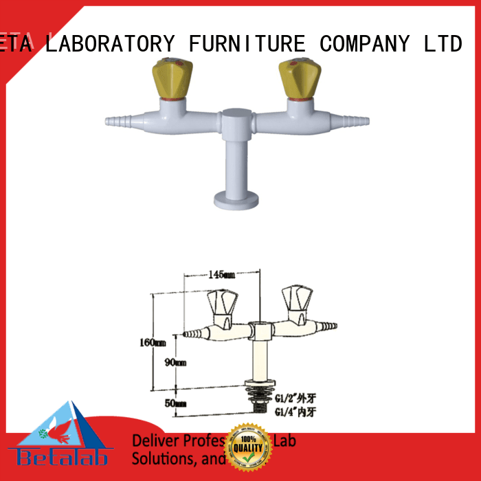 Lab fittings supplier side laboratory fittings drip