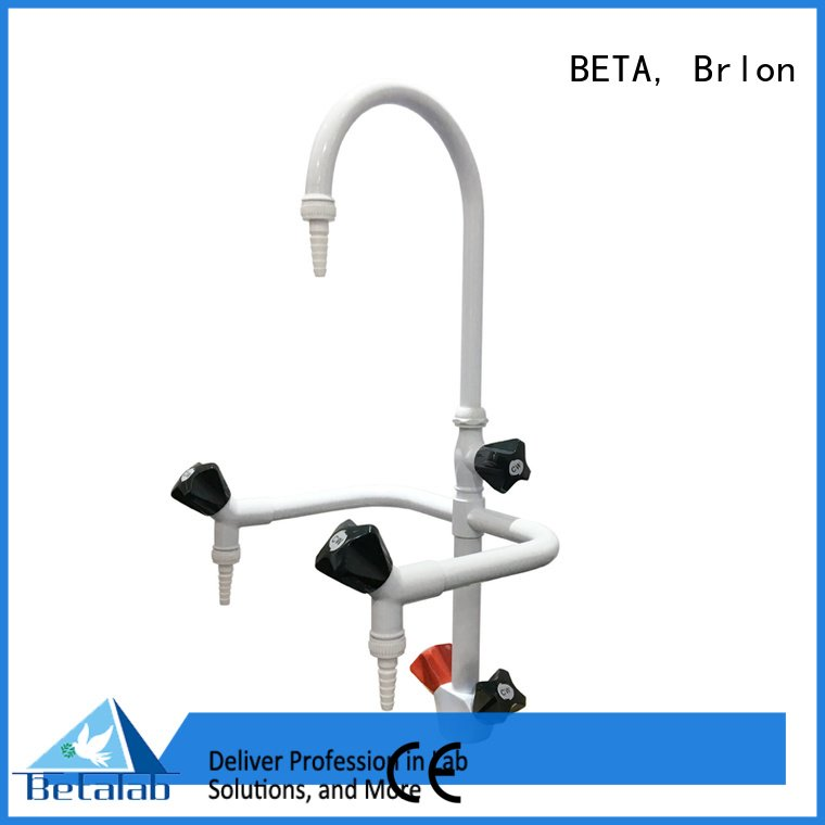 laboratory equipment laboratory fittings pp BETA, Brlon