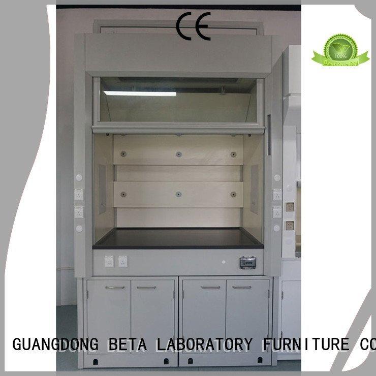 fume cupboard BETA lab fume hood