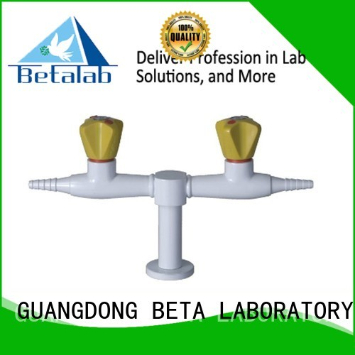 air angle equipment BETA, betalab, lab fittings Brand faucet valve factory
