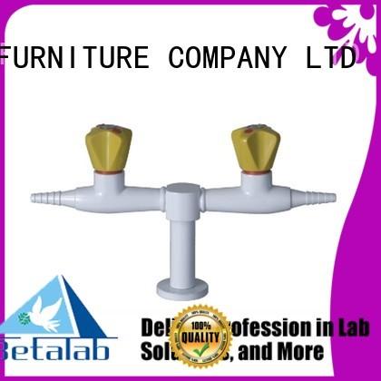 laboratory air BETA, betalab, lab fittings Brand faucet valve factory