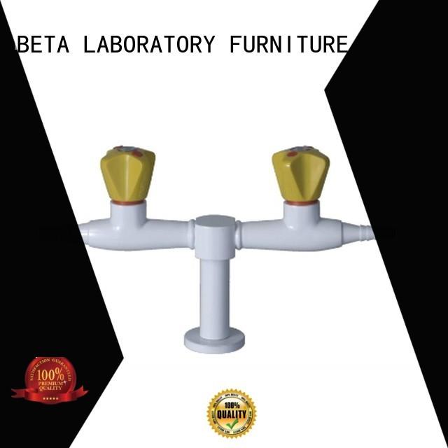 Hot singlehead faucet valve laboratory BETA, betalab, lab fittings Brand