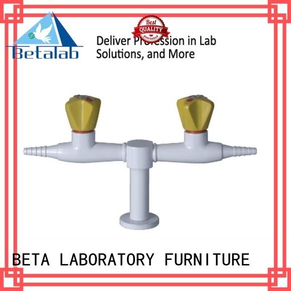 equipment singlehead european BETA, betalab, lab fittings Brand laboratory supplies