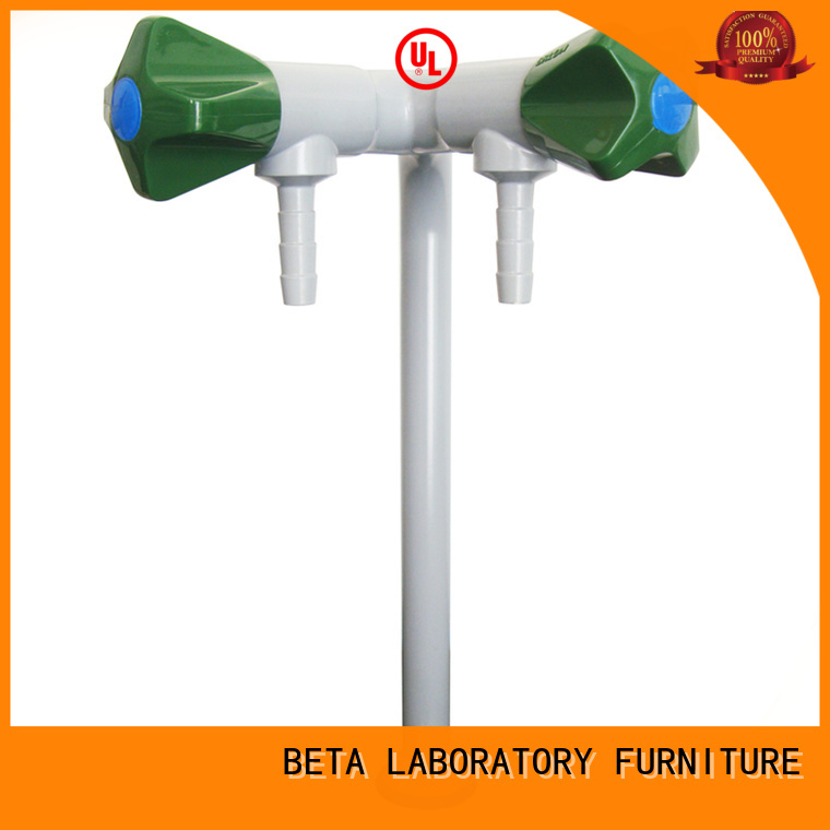 water tap Lab fittings supplier BETA, betalab, lab fittings manufacture