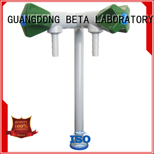 faucet outlet BETA, betalab, lab fittings Brand Lab fittings supplier factory