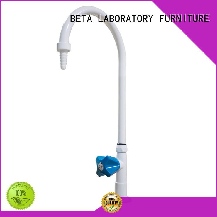 BETA, Brlon Lab fittings supplier equipment pp gas